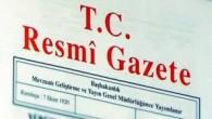 Resmi Gazete dijital yayın platformu Dergilik'te