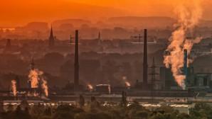 Alman sanayi üretimi geri viteste