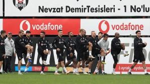 Beşiktaş'ın rakibi Genk