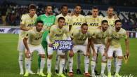 Fenerbahçe, Avrupa'da 229. randevuda