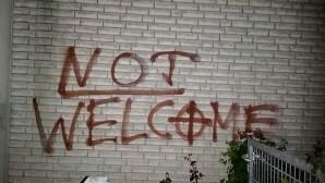 """""""İslamofobi, retorik nefret söylemi olma eşiğini aştı"""""""