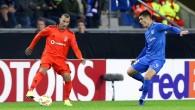 Beşiktaş, Genk'i elinden kaçırdı