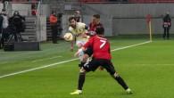 Spartak Trnava: 1 – Fenerbahçe: 0