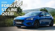 Yeni Ford Focus, 2018'i Avrupa'dan aldığı 12 ödülle kapattı