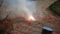 Schaerbeek sokaklarında maytap patlatanlar cezalandırılacak