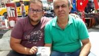 Ünü Emirdağ'dan Avrupa'ya kadar uzanan Şair