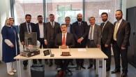 UID Belçika Başkanlığı'na yeniden Basir Hamarat seçildi