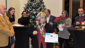 """UTV'nin """"Limburg'a göç projesi"""" tamamladı"""