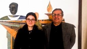 Ahmet Urfalı'nın şiirleri tez konusu oldu