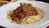 Colruyt spagetti bolonez konservelerini geri çağırıyor