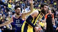 Avrupa'daki Türk derbisi Fenerbahçe'nin