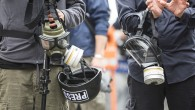 AP'den gösterilerde biber gazı kullanımını kınayan karar