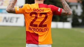 Galatasaray, 153. yabancı futbolcusunu aldı