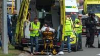 Yeni Zelanda'da 2 camiye saldırı