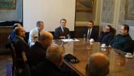 Başkan Kır, camilerde güvenlik önlemlerinin artılmasını istiyor