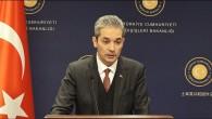Türkiye'den Belçika mahkemesinin PKK kararına tepki