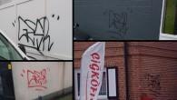 Belçika'da Türk işyerlerine ırkçı saldırı