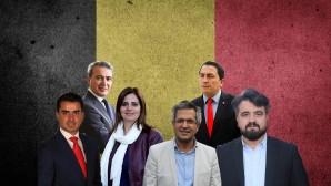 Sosyalist Partisi'nde seçime girecek listeler açıklandı