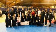 Tekvandocular, Belçika'da olimpiyat puanı arayacak
