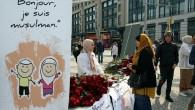 """BİF'ten """"Buyurun ben Müslümanım"""" etkinliği"""