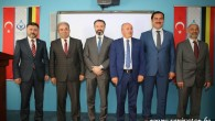 Belçika Türk Sivil Toplum Koordinasyon platformu kuruldu