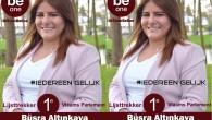 Be.One Oost-Vlaanderen adayı: Büşra Altınkaya