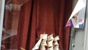 """35 yıllık """"Cafe Angora"""" soyguncu kurbanı oldu"""