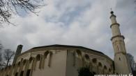 Brüksel'deki Büyük Camii'nin yöneticileri değiştirildi