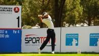 Avrupa'nın yetenekli golfçüleri Samsun'da buluşuyor