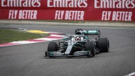 Formula 1'de 1000. yarışı Hamilton kazandı