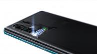 """Huawei P30 Pro'ya, """"En İyi Akıllı Telefon Kamerası"""" ödülü"""