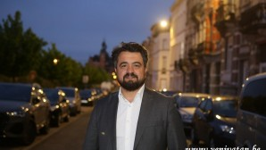 """İbrahim Dönmez: """"41 kere maşallah"""""""