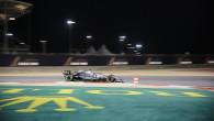 Bahreyn'de şans Hamilton'ın yanında
