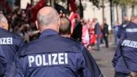 Almanya'da yardım kuruluşlarına yönelik arama