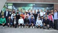 FC Schaerbeek yeni transferleriyle yeni sezona hazır