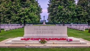 Normandiya Çıkarması'nın 75. yıl dönümü