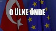 Türkler Avrupa'da en çok hangi ülkede vatandaşlık aldı