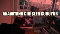 Gurbetçilerin Türkiye'ye girişleri devam ediyor