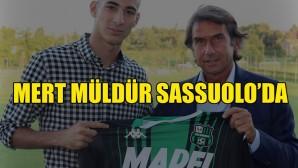 Milli futbolcu Serie A'da