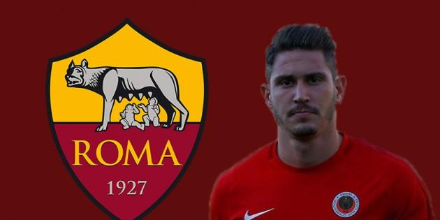 Gençlerbirliği'nden Roma'ya transfer