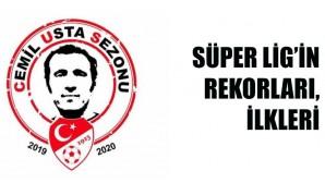 Türkiye Süper Lig'i başlıyor