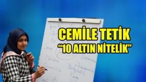 """""""10 Altın Nitelik"""""""