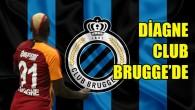 Galatasaray, Diagne'yi Belçika kulübüne kiraladı