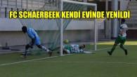 FC Schaerbeek taraftarını üzdü
