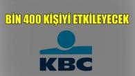 KBC, Belçika'da daralmaya gidiyor