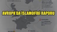 """SETA'dan """"Avrupa'da İslamofobi"""" raporu"""