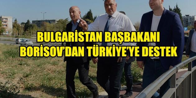 """""""Brüksel, Türkiye'ye saldırgan tavrını bıraksın"""""""
