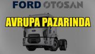 Ford Trucks, Batı Avrupa pazarında