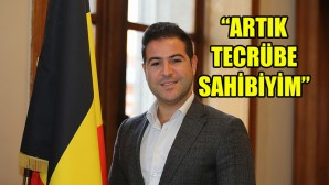 "Mehmet Bilge: ""Artık tecrübe sahibiyim"""
