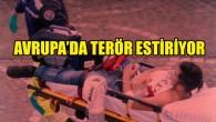 PKK, Avrupa'da adeta terör estiriyor